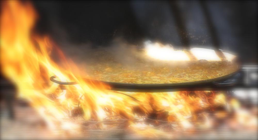 Paella catering Perth