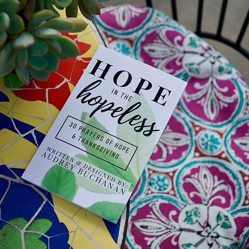 Hope In the Hopeless