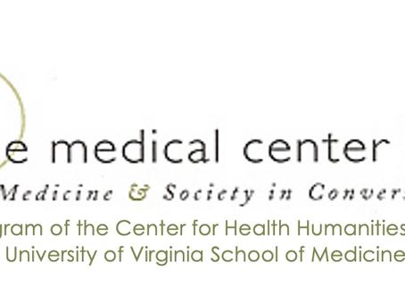 UVA Medical Center Hour - October 21