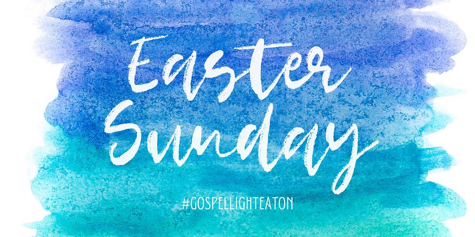Easter Sunday Celebration