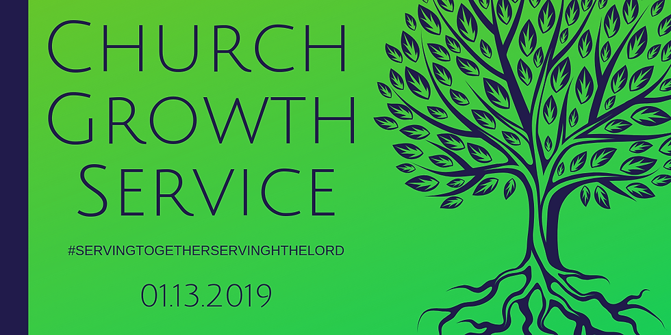 Church Growth Service