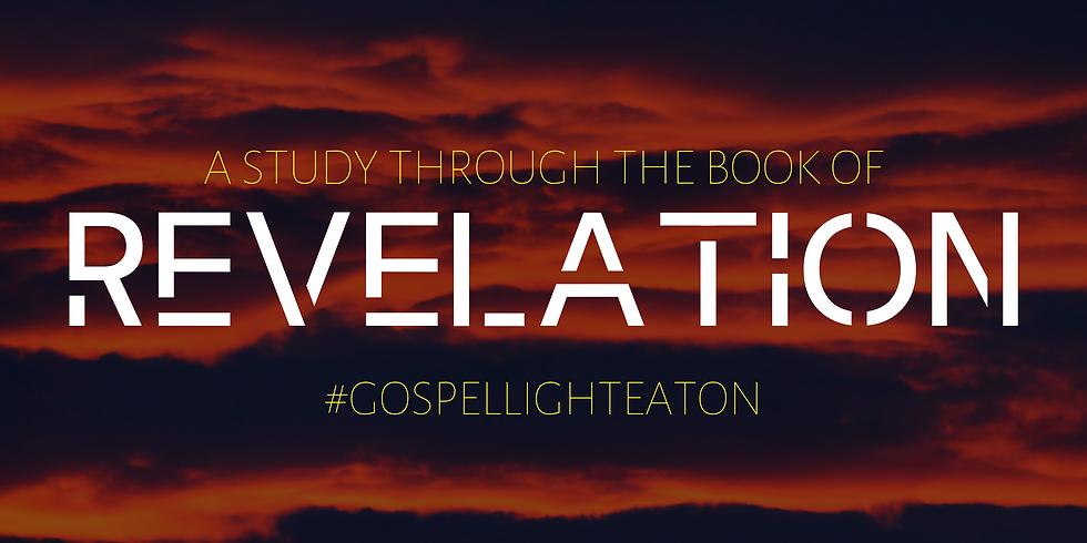 Ladies' Zoom Study Through Revelation