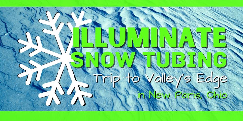 Illuminate Snow Tubing Trip