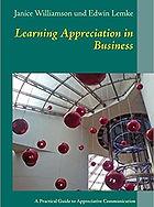 Learning Appreciation