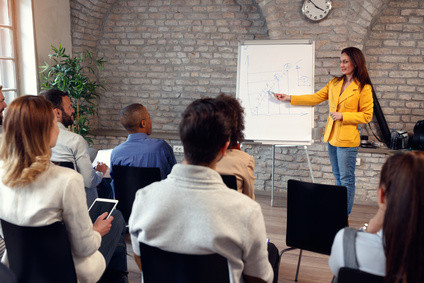 Flipped Classroom: Vorteile für Trainer