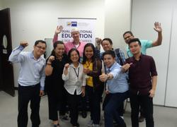 AdA International - Manila