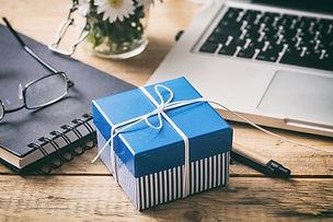 Wertschätzend kommunizieren - mit kleinen Geschenken