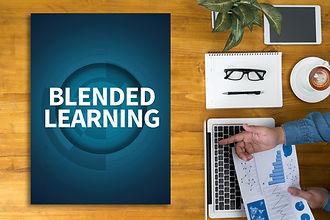 Gesund führen - Blended Learning