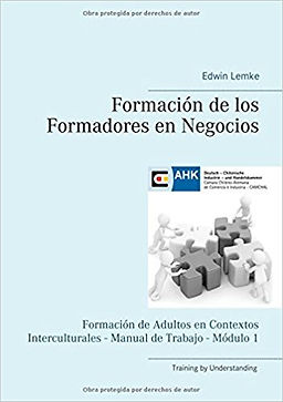 Train the Trainer in Business - Formación de los Formadores en Negocios