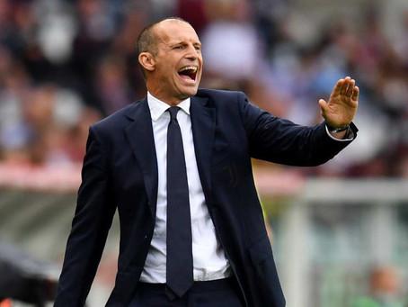 Poco spettacolo e molti risultati: la Juventus di Allegri sta tornando