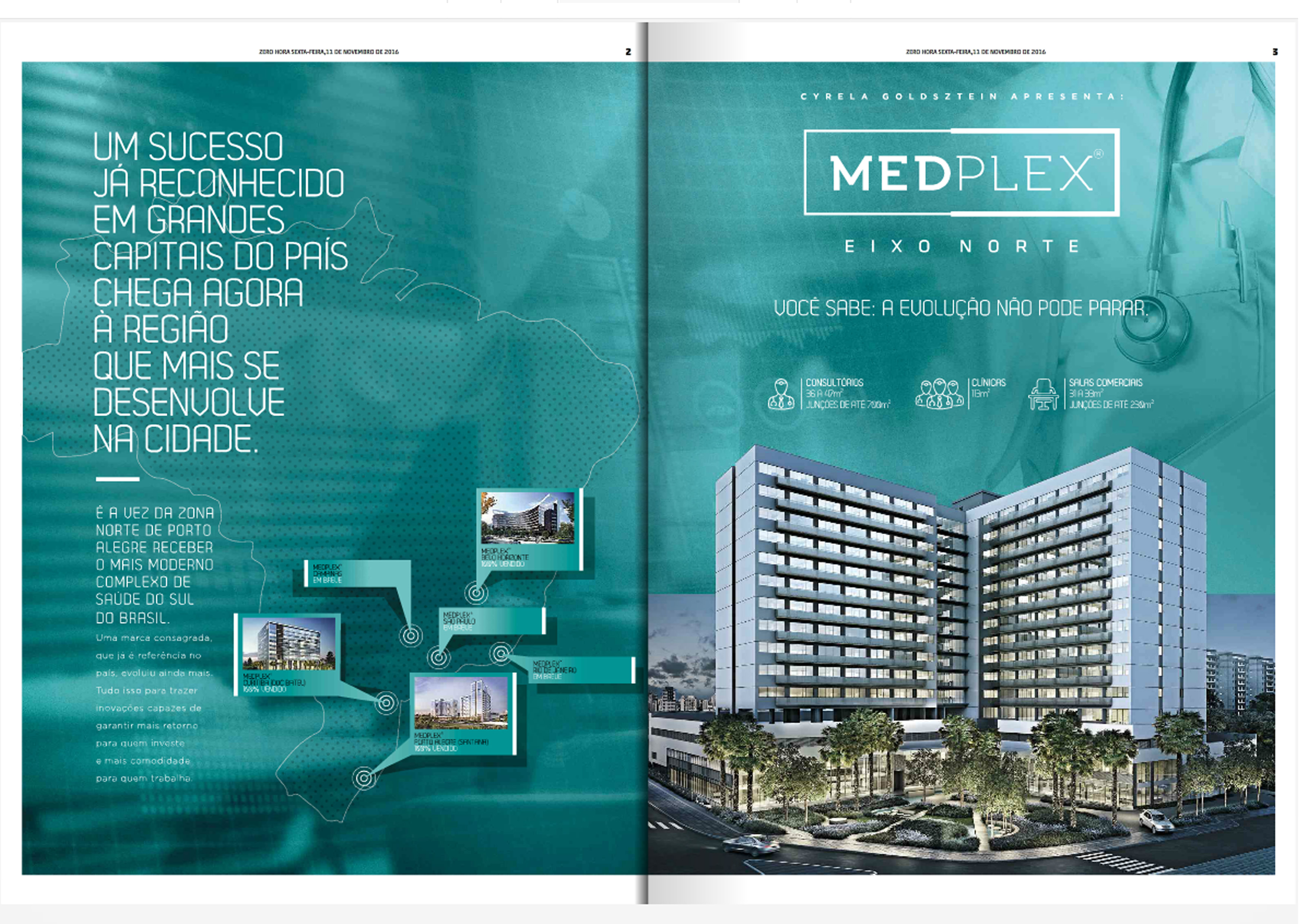 MEDPLEX EIXO NORTE