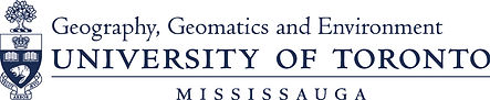 UTM_Dept_Geography Geomatics and Environ