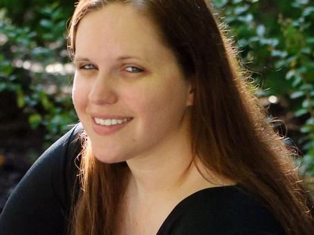 Interview with Landra Graf/ Kiera King