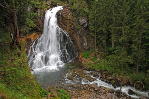 Gollinger Wasserfall