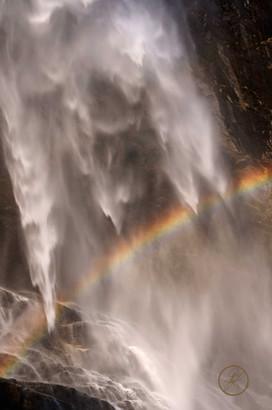 Faller-Wasserfall