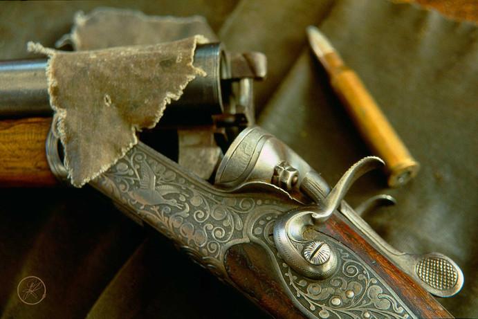 Hahngewehr