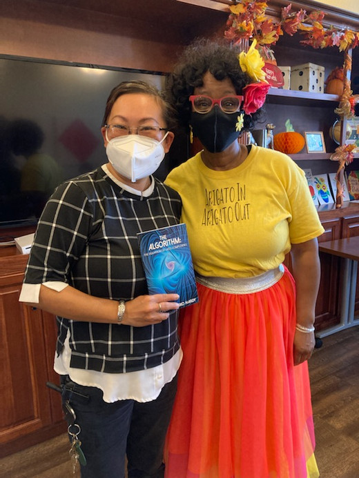 Lai Saephan & Michelle _ Pacific Senior Living