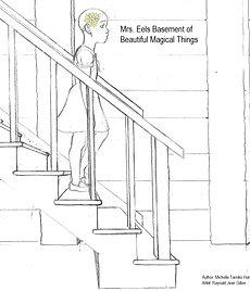 The Book: Mrs Eels Basement of Beautiful Magical Things