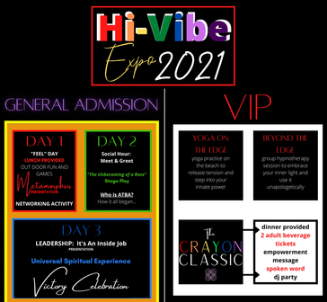 HiVibe Expo 2021
