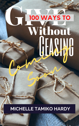 100 Ways To Give Without Ceasing