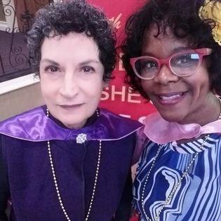 Elaine and Me