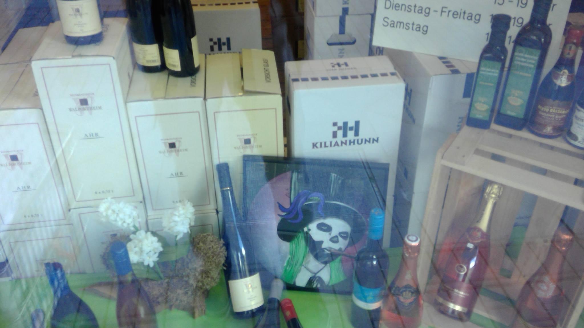 Lindener Weinladen 2016