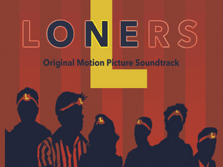 Loners Soundtrack is out!