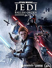 220px-Cover_art_of_Star_Wars_Jedi_Fallen
