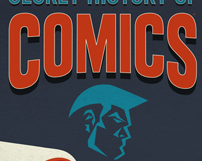 History of Comics now airing!