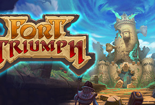 Fort Triumph released on Steam