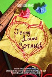 Jenny rocks internationally