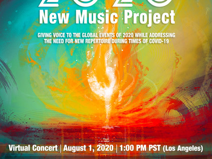 New Concert Work available