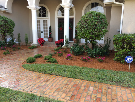 Landscaping Design Versus Landscaping Maintenance: What is The Difference?