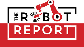 The Robot Report Podcast hosts Twisted Fields founder Daniel Theobald