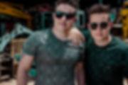 Felipe e Thiago