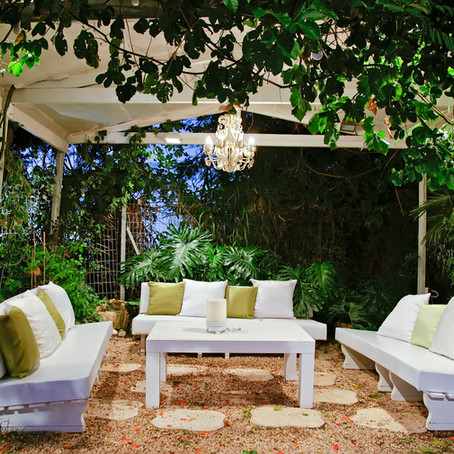 Three Ways To Spruce Up Your Property