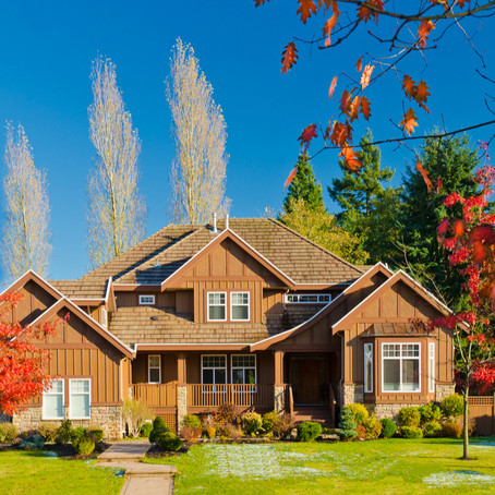 Preparing Your Landscape For The Fall Season
