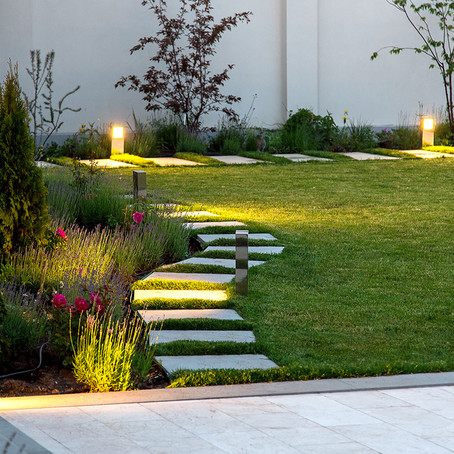 How to Keep Your Outdoor Landscape Lighting in Good Shape