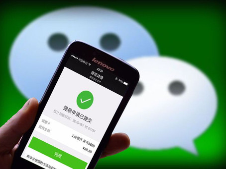 The Wonderful World of WeChat & How to Use it For Your Business in Cambodia