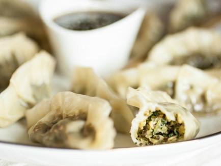 Vegan Dumplings