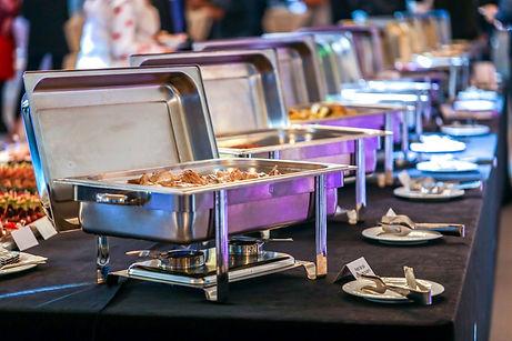 Catering | Buffet - Chinees Indisch restaurant Ko Sing
