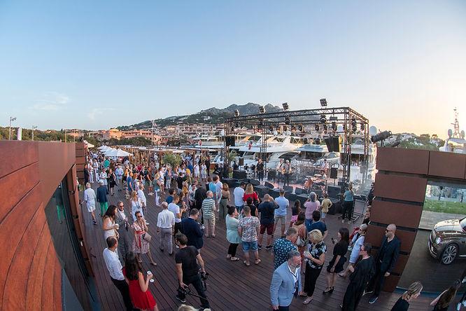 Waterfront Costa Smeralda_Filmmaster Eve