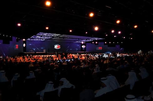 DUBAI GOVERNMENT EXCELLENCE AWARD 2017