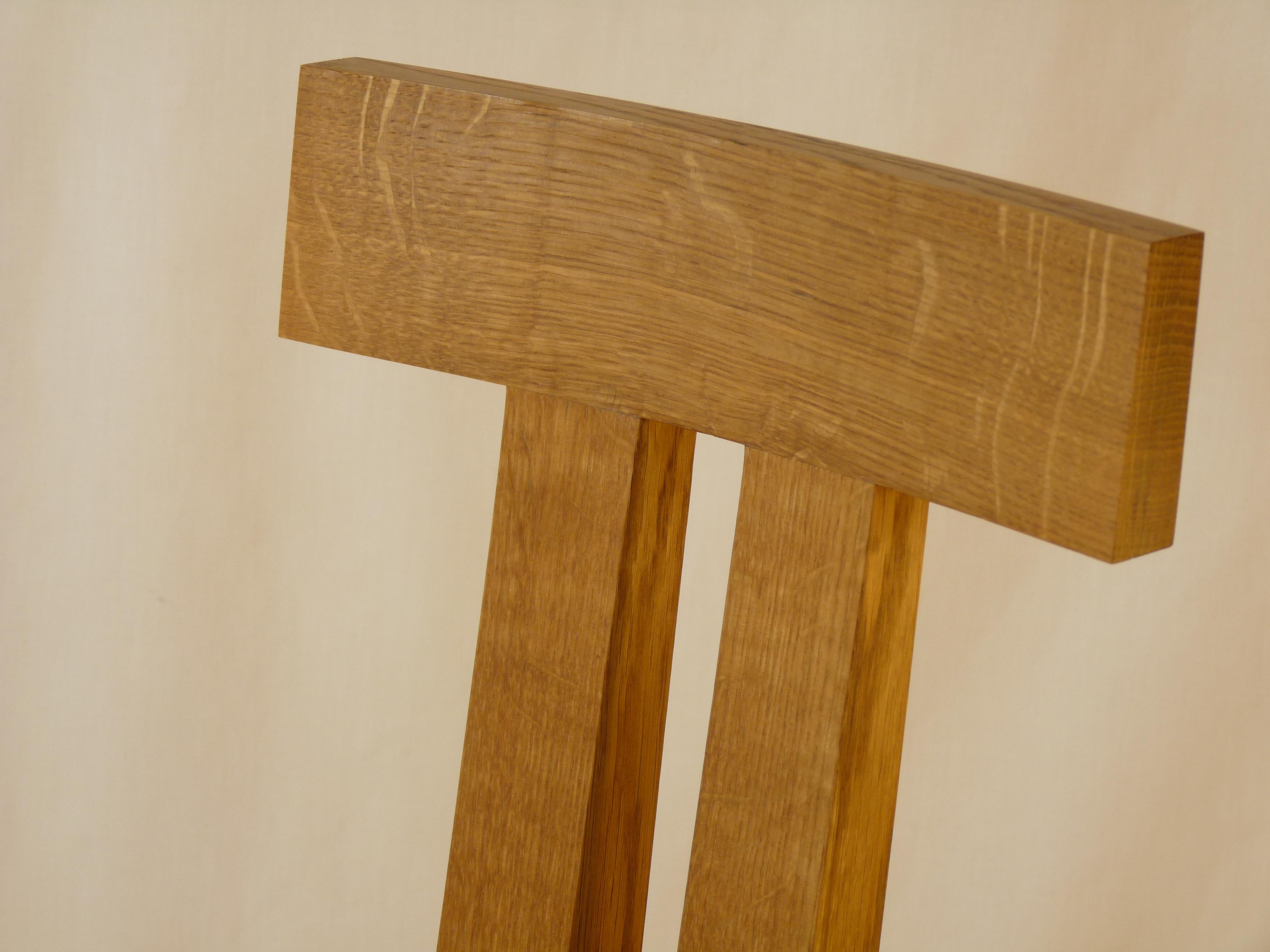 Torii Chair