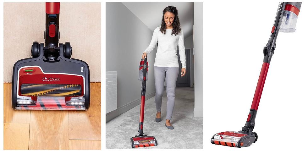 Raffle for Shark Anti Hair Wrap Cordless Stick Vacuum Cleaner