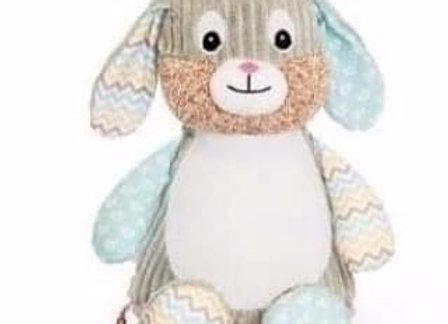 Sensory Bunny