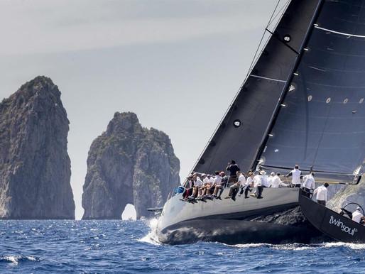 Rolex Capri Sailing Week 2020