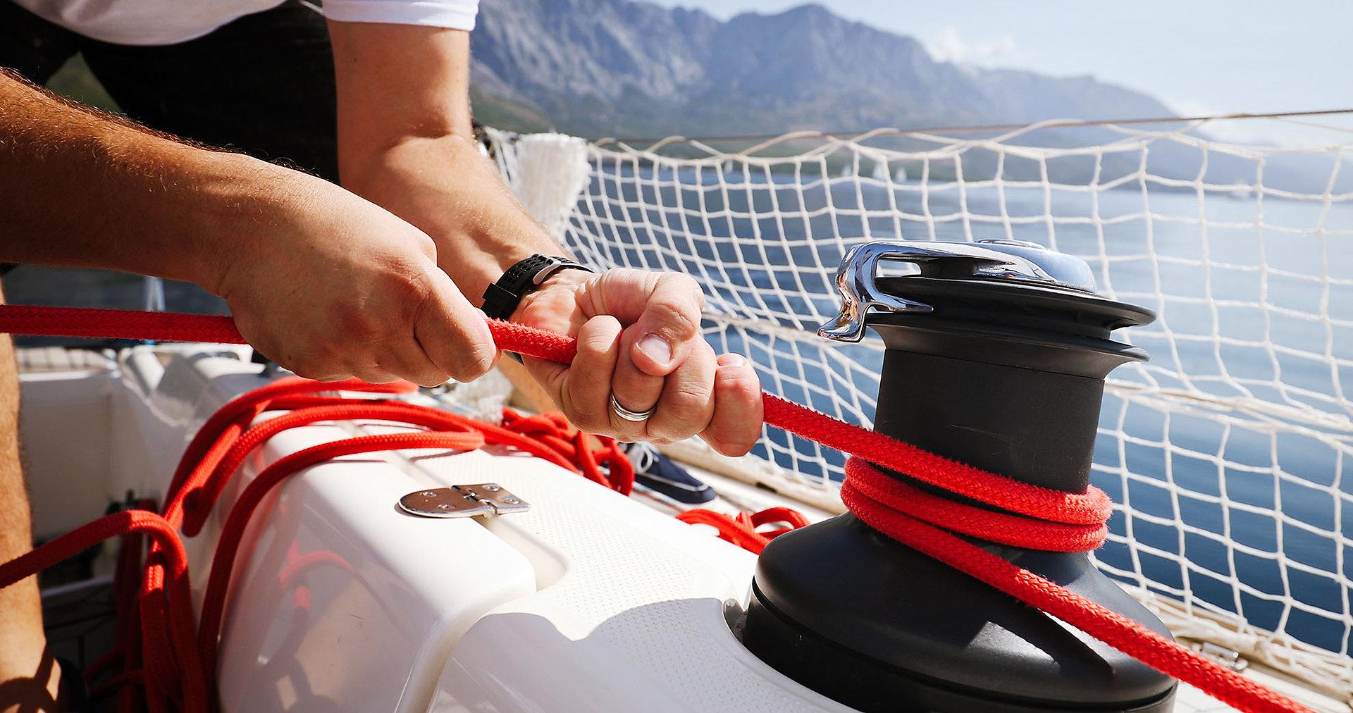 Scuola Vela Capri - Yacht Club Capri - 2