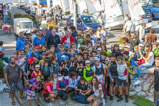 Scuola Vela Capri - Yacht Club Capri - 8