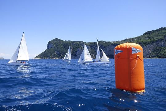 Yacht Club Capri - galleria fotografica